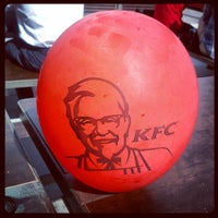 Photo taken at KFC by Patrick V. on 9/19/2013
