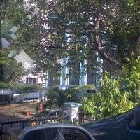 Photo taken at Jabatan Agama Islam Johor by AciD on 7/14/2014