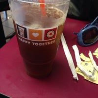 Photo taken at Dunkin Donuts by Thomas N. on 7/1/2014