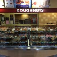 Photo taken at Krispy Kreme Doughnuts by Gavin A. on 7/30/2016