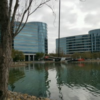 Photo taken at Oracle Conference Center by Paquito O. on 10/11/2016