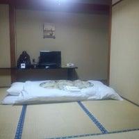 Photo taken at グランパークホテルエクセル 福島恵比寿 by IshiyakiNapoli on 12/10/2013