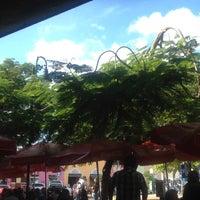 Photo taken at Mercado de Santa Ana by Fernanda R. on 12/1/2012