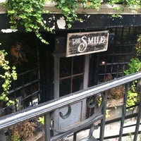 Photo taken at The Smile by Carly E. on 7/28/2014