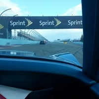 Photo taken at Watkins Glen International by Rebecca G. on 4/20/2013