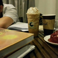 Photo taken at Coffee Dream by Tatti A. on 3/3/2016