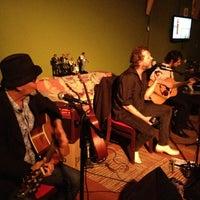 Photo taken at Café da Oca by Marcelo T. on 10/10/2012