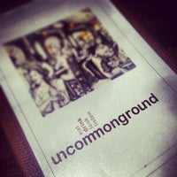 Photo taken at Uncommon Ground by Вадим Т. on 2/8/2013