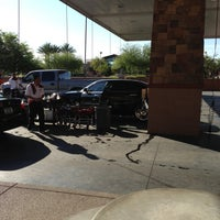 Photo taken at Danny's Family Car Wash by S D. on 5/11/2013
