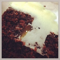 Photo taken at Cupcake DownSouth by Foodie P. on 4/3/2013