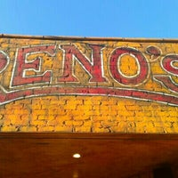 Photo taken at Reno's Chop Shop by Zos on 4/30/2013