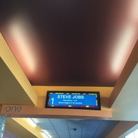 Photo taken at Marcus Midtown Cinema by Mediapsychic S. on 10/24/2015