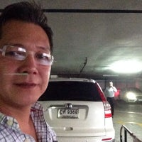 Photo taken at AIG Tower by Thanapone C. on 3/30/2014