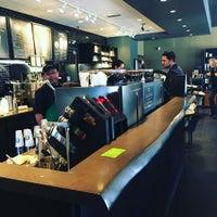 Photo taken at Starbucks by Jeff K. on 3/2/2016