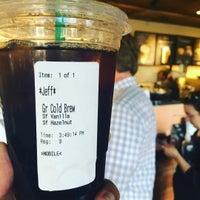 Photo taken at Starbucks by Jeff K. on 2/27/2016