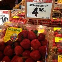 Photo taken at The Fresh Market by Jacob C. on 6/29/2013