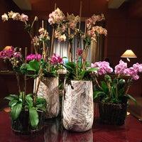 Photo taken at Four Seasons Hotel Miami by Travelpanties L. on 11/26/2014
