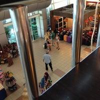 Photo taken at Terminal 2 by GieGie on 1/7/2013