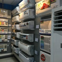 Photo taken at SM Appliance Center by Bert S. on 9/10/2016