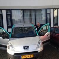 Photo taken at De Friesland Zorgverzekeraar by Annelies V. on 5/21/2014