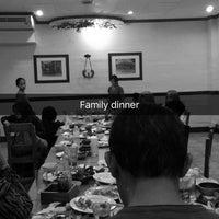 Photo taken at Kagay-anon Restaurant by Fairosa M. on 5/27/2016