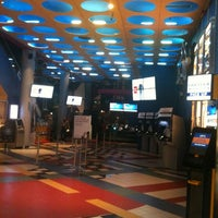 Photo taken at SilverCity Yonge-Eglinton Cinemas by Dayana O. on 12/12/2012