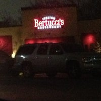 Photo taken at Bertucci's by Timothy Y. on 2/24/2013