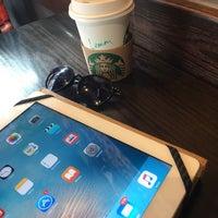 Photo taken at Starbucks by Leman . on 10/16/2016
