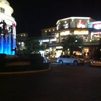 Photo taken at The Crystal by saran p. on 10/3/2012
