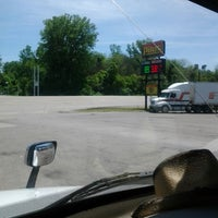 Photo taken at Pilot Travel Center by Dennis C. on 6/14/2014