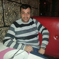 Photo taken at Selin cafe by Adem S. on 5/1/2014