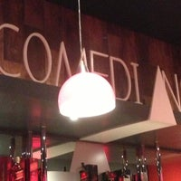 Photo taken at Comedians by Fauzer A. on 5/14/2013