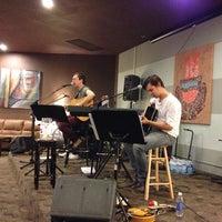 Photo taken at SoZo Coffeehouse by Debi W. on 5/9/2014