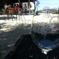 Photo taken at Claiborne & Churchill Vintners by Jay L. on 8/2/2014