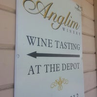 Photo taken at Anglim Winery by Jay L. on 6/15/2014