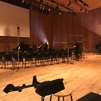 Photo taken at DiMenna Center for Classical Music by Louise A. on 11/5/2016