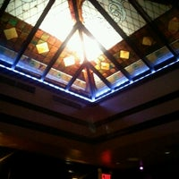Photo taken at 2 Darbar Grill Fine Indian Cuisine by Rets M. on 9/21/2012