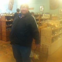 Photo taken at Penzeys Spices by Christina L. on 4/5/2013