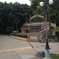 Photo taken at Granja Delia by Edgardo F. on 11/11/2012