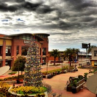 Photo taken at Bay Street Emeryville by William L. on 12/29/2012