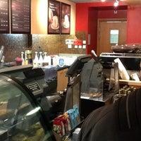 Photo taken at Starbucks by Phil J. on 10/29/2012