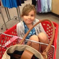 Photo taken at Target by Marina R. on 8/13/2013