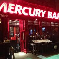 Mercury Bar Hell S Kitchen