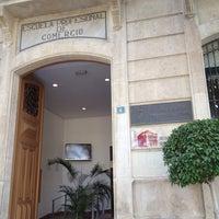 Photo taken at Seu de la UA a alacant by Mayte V. on 7/4/2013