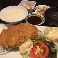 Photo taken at Fuji by Rinry R. on 6/12/2016