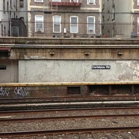 Photo taken at MTA Subway - Cortelyou Rd (Q) by Casey L. on 3/16/2013