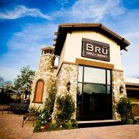 Photo taken at Bru Grill & Market by Bru Grill & Market on 4/23/2014
