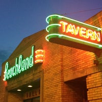 Photo taken at The Beachland Ballroom & Tavern by Bernard M. on 5/29/2013
