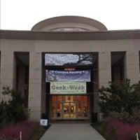 Photo taken at Elliott University Center by Jamie C. on 10/18/2012