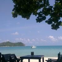 Photo taken at Central Cottage Resort by Rémi V. on 10/12/2012